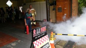 MFire Workplace Fire Safety - Education Directory
