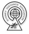 Sydney Distance Education Primary School - Education Directory