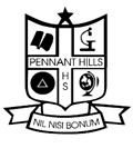 Pennant Hills High - Education Directory
