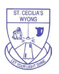 St Cecilia's Catholic Primary School Wyong - Education Directory