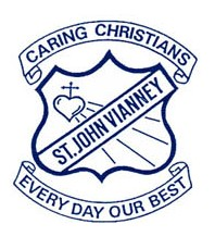 St John Vianney Primary School - Education Directory