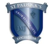 St Patrick's Primary School Lochinvar - Education Directory