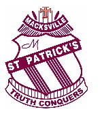 St Patrick's Primary School Macksville - Education Directory