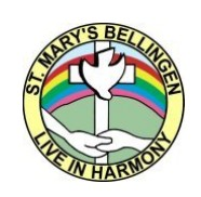 St Mary's Primary School Bellingen - Education Directory