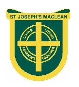 St Joseph's Primary School Maclean - Education Directory