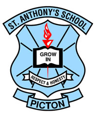 St Anthony's Catholic Primary School Picton - Education Directory