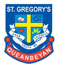 St Gregory's Primary School Queanbeyan