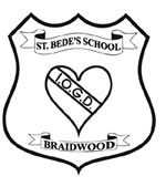 St Bede's Primary School - Education Directory
