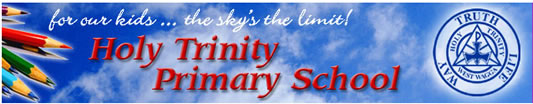Holy Trinity West Wagga - Education Directory