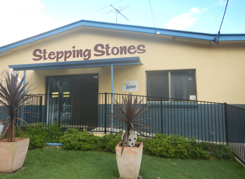 Stepping Stones Pre-School  Child Care Centre - Education Directory