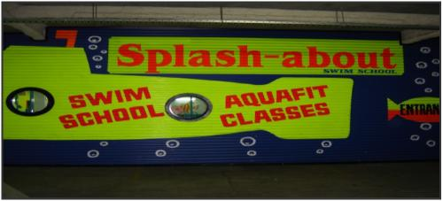 SplashABout Swim School Pty Ltd - Education Directory