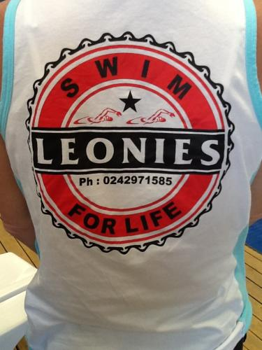Leonies Swim For Life - Education Directory