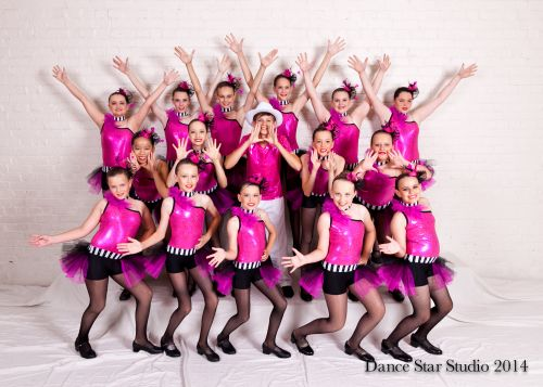 Dance Star Studio - Education Directory