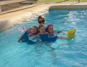 Airlie Beach Swim Centre - Education Directory