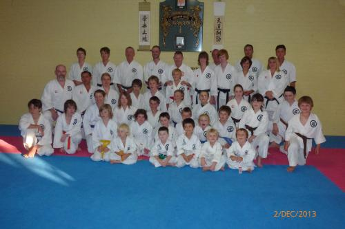 Mid North Coast Karate  Martial Arts Centre - Education Directory