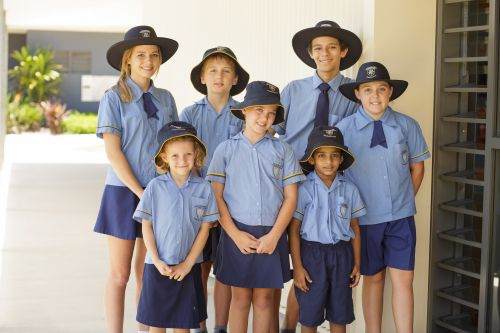 St Catherines Catholic College - Education Directory