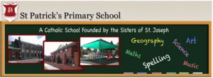 St Patrick's School Lithgow - Education Directory