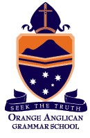 Orange Anglican Grammar School - Education Directory