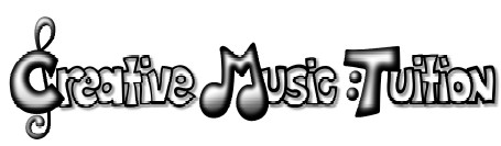 Creative Music Tuition - Education Directory