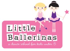 Little Ballerinas  - Education Directory