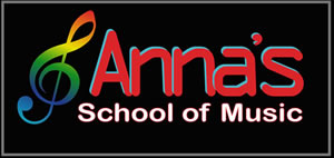 Anna's School of Music