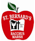 St Bernards Primary School Bacchus Marsh - Education Directory