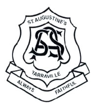 St.  Augustine's Primary School Yarraville - Education Directory