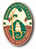 Noosa District State High School - Education Directory