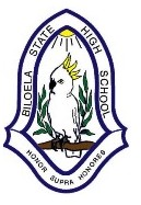 Biloela State High School - Education Directory