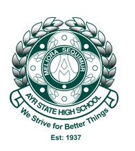 Ayr State High School  - Education Directory