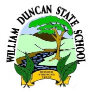 William Duncan State School - Education Directory