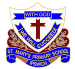 St Mary's Primary School Ipswich - Education Directory
