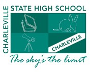 Charleville State High School - Education Directory