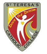 St Teresa's Catholic College  - Education Directory