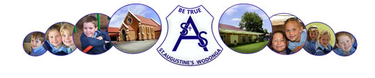 St Augustine's Primary School Wodonga - Education Directory