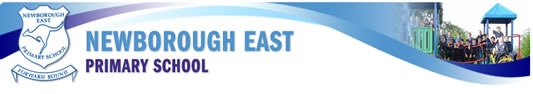 Newborough East Primary School - Education Directory
